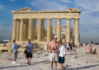 brenda-and-jerry-in-athens-greece