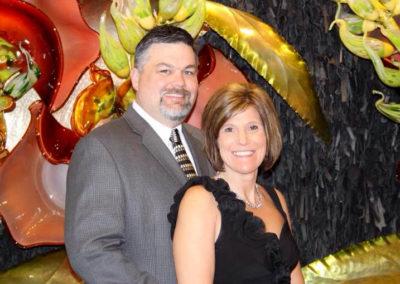 Sherri and Husband 2016