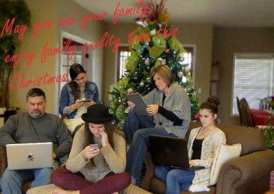 Sherri's Family Photo