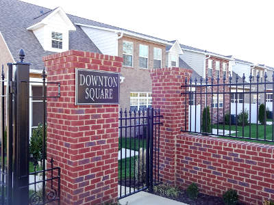Downton Square Townhomes