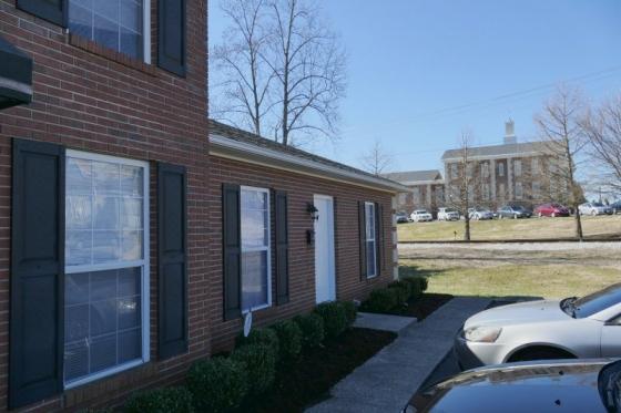 College Apartments Near TN Tech