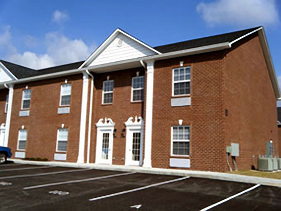 University Center Townhomes