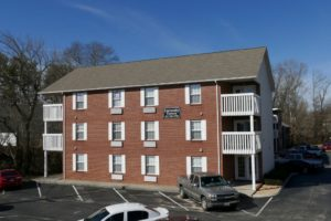 Student Housing Cookeville TN