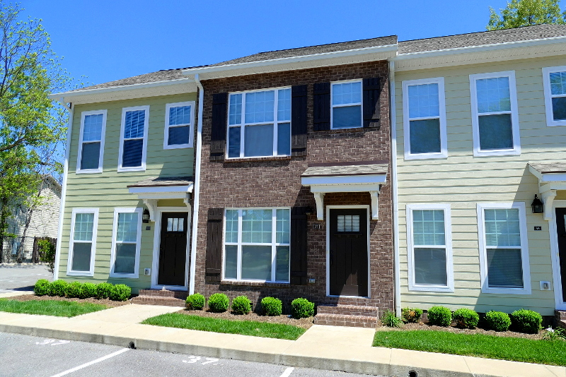 2 Story Apartments For Rent In Cookeville TN