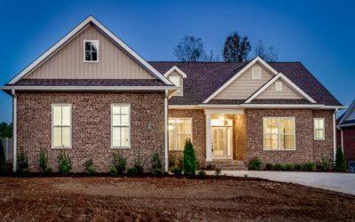 881 Breeding Avenue Cookeville, TN