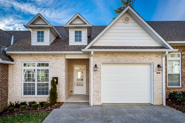 321 Bowerwood Circle, Cookeville, TN 38501