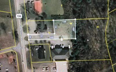 1648 S Jefferson Ave. Cookeville, TN 38506