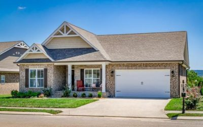 1131 Cross Pointe Dr. Cookeville, TN 38506