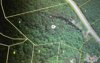 lot 65 Panther Falls Wilder, TN 38589