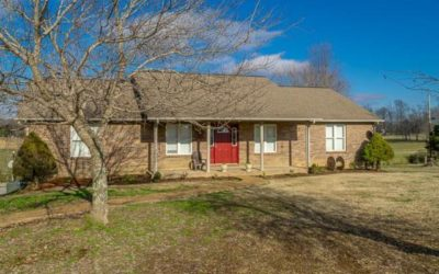 3620 Country Wood Circle Cookeville, TN 38501