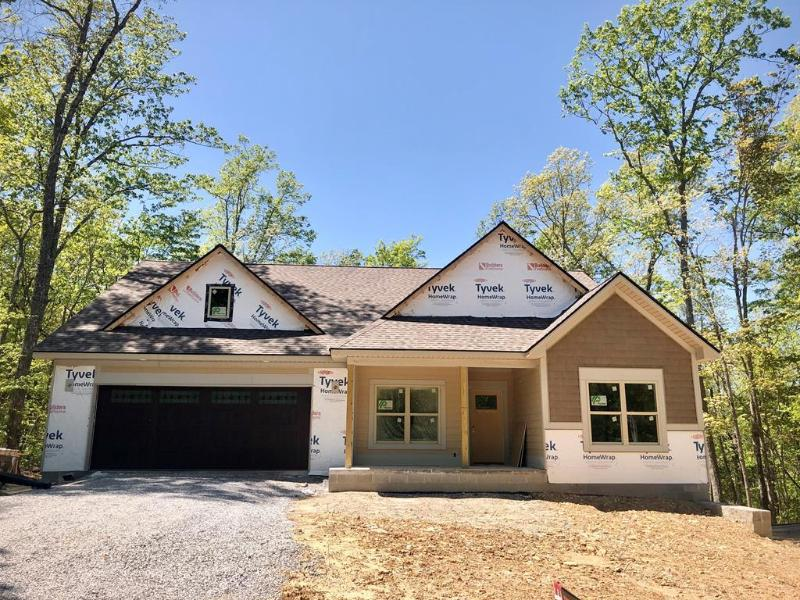 13 Leinster Court Cookeville, TN 38558