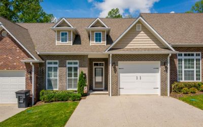 327 Bowerwood Circle Cookeville, TN 38501