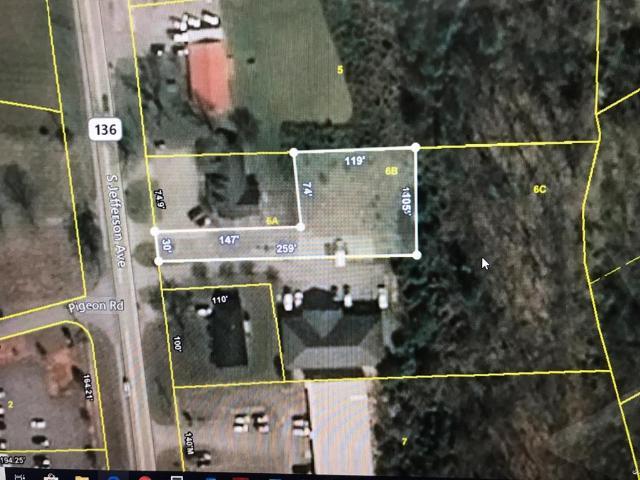 1648 S S Jefferson Avenue Cookeville, TN 38506