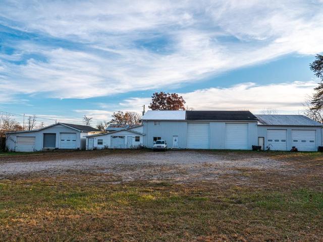 4509 N Highway 127 Crossville, TN 38571