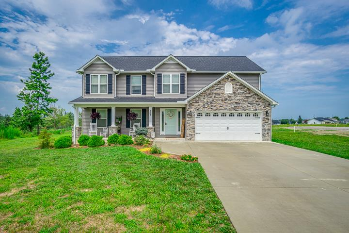 414 Plunk Whitson Road Cookeville, TN 38501