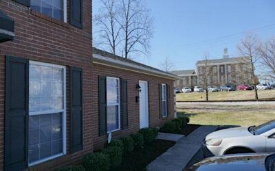 Dixie Station Apartments