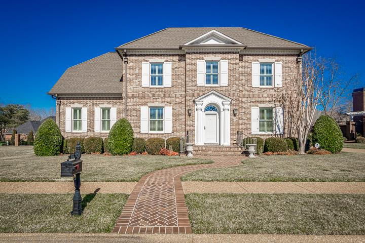 314 Avery Place Cookeville, TN 38501