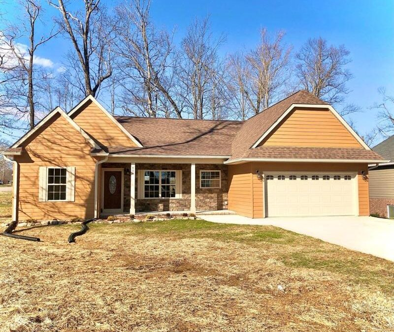 800 Holland Drive Cookeville, TN 38506