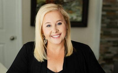 Real Estate Agent Natalie Hester