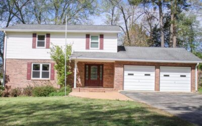 2741 New London Drive Cookeville, TN 38506