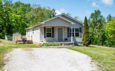 119 McClellan Court Cookeville, TN 38501