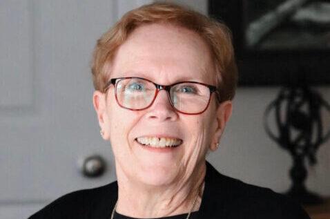 Real Estate Agent Carol Smith