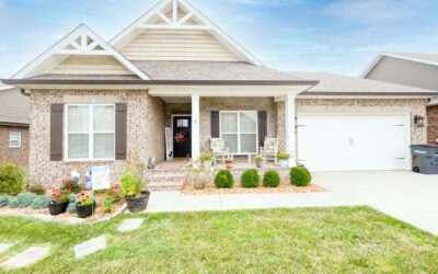 1131 Cross Pointe Dr, Cookeville, Tennessee